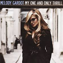 Music - Review of Melody Gardot - My One and Only Thrill - BBC