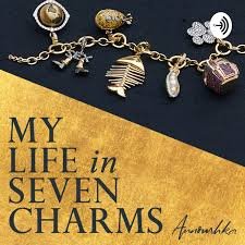 My Life In Seven Charms with Annoushka Ducas MBE