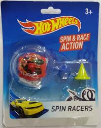 Buy Pocket Money - <b>Hot Wheels Spin Racers</b> online | Mothercare UAE