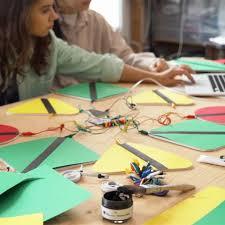 <b>Interactive</b> Workshop Pack – Bare Conductive