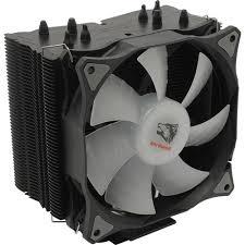 <b>Кулер</b> для процессора <b>Aardwolf Optima</b> 10X — купить, цена и ...