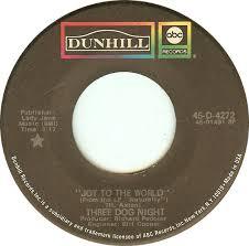 <b>Three Dog</b> Night - <b>Joy</b> To The World   Releases   Discogs