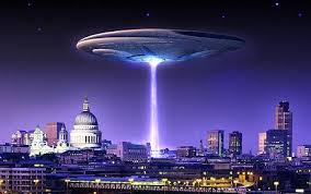 UFO DC