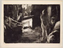 edgar degas painting and drawing essay heilbrunn the fireside the fireside middot dancers practicing