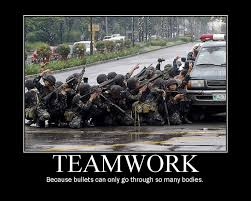 motivational posters for the workplace | teamwork inspirational ... via Relatably.com
