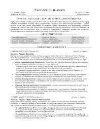 office manager job description resumes - Template - Template office manager job description resumes