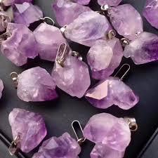 Fashion Jewelry Jewelry & Watches <b>2019 Fashion natural</b> amethyst ...