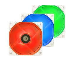 <b>ID Cooling XF12025 RGB Trio</b> Snow 3 Pack 120mm <b>XF</b>-<b>12025</b>-<b>RGB</b> ...