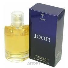 Женская <b>парфюмерия Joop</b>: Купить в Омске | Цены на Aport.ru