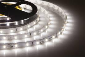 <b>Лента светодиодная ELF</b> 300SMD диодов (3014), 12В, 5м, белая ...