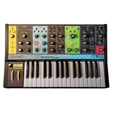 <b>Moog Grandmother</b> | MUSIC STORE professional | ru-RU