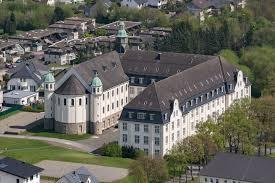 Gymnasium St. Xaver