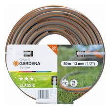 <b>Шланг Gardena</b> Classic 18010-20.000.00, 1/2, 50 м — купить в ...