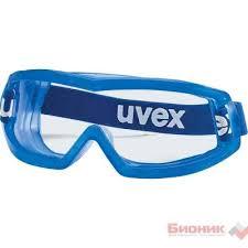 <b>Очки закрытые</b> 3М, Honeywell, <b>Uvex</b> в интернет-магазине bionic ...