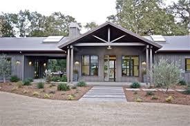 signature ranch exterior front elevation plan 888 17 houseplanscom bedroom house plans