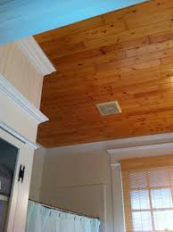 sagging tin ceiling tiles bathroom: main bathroom ceiling saint tudorbethan living in atkins park bathroom sets bathroom curtains