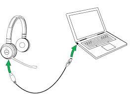 Jabra Evolve 65 Wireless <b>Headset</b> Guide