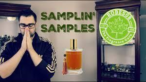 Samplin' Samples : <b>Chypre Palatin</b> by <b>Parfums MDCI</b> (2012 ...