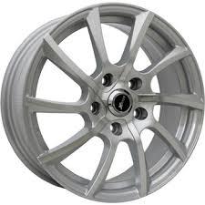 Disc Wheel <b>X</b>-<b>RACE AF</b>-14 <b>6x15</b>/<b>5x112 D57</b>.<b>1</b> ET47 Silver - buy at ...