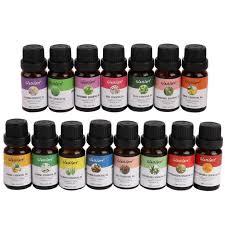 10ml <b>Pure Essential Oils</b> For Aromatherapy Diffusers <b>Essential Oils</b> ...