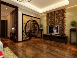 model living rooms: modern living room with arch d model max