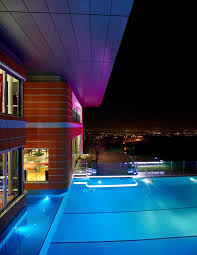 captivating pool lighting ideas to be applied showy pool lighting ideas and great walls design beautiful lighting pool