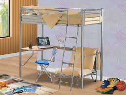 bunk beds with desk and sofa bunk bed desk