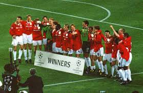 Liga dos Campeões da UEFA de 1998–99