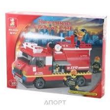 <b>SLUBAN Пожарные спасатели</b> M38-B0220: Купить в Москве ...
