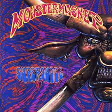<b>Superjudge</b> - 2016 Version (LP) by <b>Monster Magnet</b> - CeDe.com