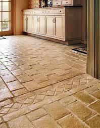 Tiles For Kitchen Floor Kitchen Modern Kitchen Floor Tile With White Grey Vinyl Floor