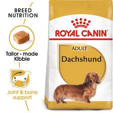 <b>ROYAL CANIN</b>® <b>Dachshund Adult</b> Dry Dog Food