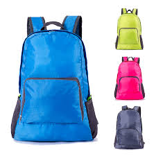 <b>fondhere</b> Foldable Space Saving Outdoor Backpack Travel Hiking ...
