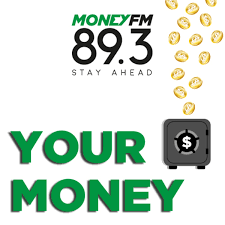 MONEY FM 89.3 - Your Money With Michelle Martin