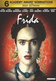 Frida | Official Trailer (HD) - Salma Hayek, Antonio Banderas, Alfred ...