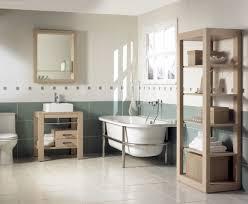 old style bathroom