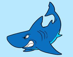 Resultado de imagen de infantil tiburon