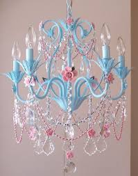 amazing for lil girls room you can find these old light fixtures at garage sales and antique stores really cheap a little paint and a string of chandelier girls room