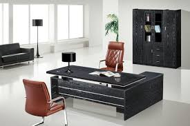 throughout office table design brilliant wood brilliant office table design