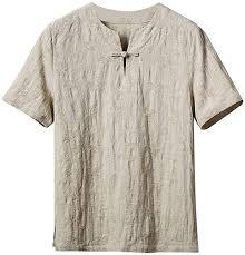 Shirt for <b>Men</b> F_Gotal <b>Mens T</b>-<b>Shirts Summer</b> Short Sleeve Fashion ...