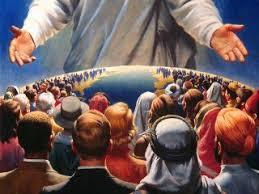 Resultado de imagem para anuncio do reino de deus