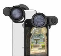 «<b>Olloclip</b> Pro <b>Набор</b> объективов Super-Wide + Telephoto Pro ...