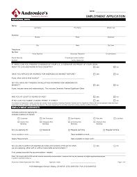job application template word info employment application template in word sample customer service