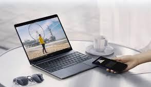 <b>Huawei MateBook 13</b>: обзор, характеристики и цены в России