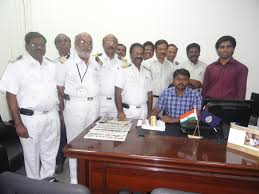 all central excise officers news  another seizure of gold bar valued at 29 lakhs by hyderabad airport customs