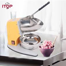 <b>ITOP Commercial</b> 180W Dual Stainless Steel Blade Countertop ...