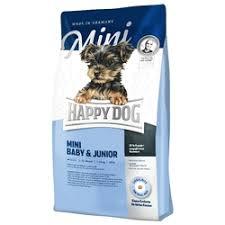 <b>Корма Happy</b> Dog для собак — купить на Яндекс.Маркете