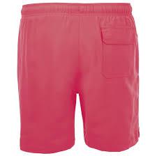 <b>Шорты мужские SANDY</b>, <b>розовый</b> неон с логотипом - купить в ...