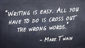 writing quotes mark twain com writing quotes mark twain
