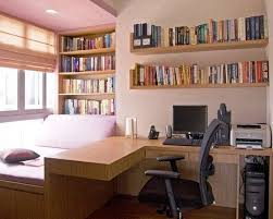 basement home office ideas inspiring exemplary corner shaped work space great idea for cheap cheap office ideas